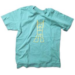 ガンダム≒ガムダム記憶スケッチ by pokozka(ポコシュカ)Tシャツ セージ