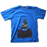 the_one_third_robbers Tee image