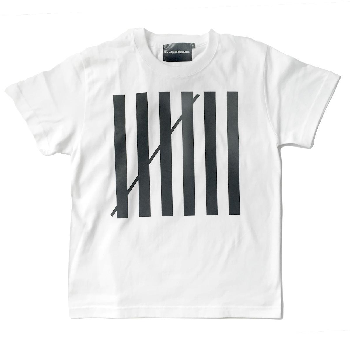 映画「セブン」×マーク・ジェイコブス マッシュアップTシャツ(白)画像
